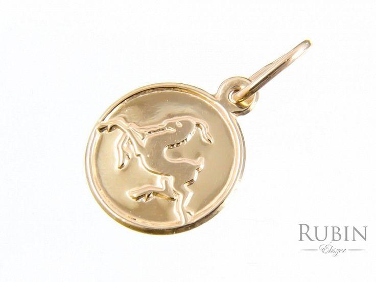 Bak horoszkóp arany medál