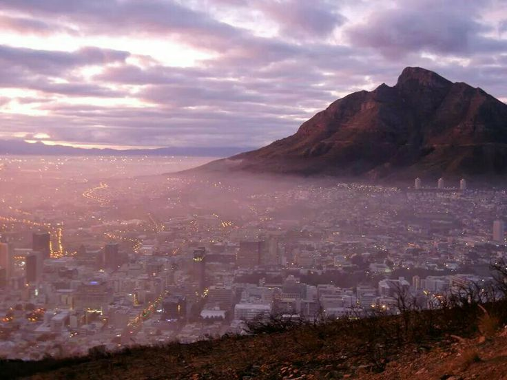 Cape Town Good Morning