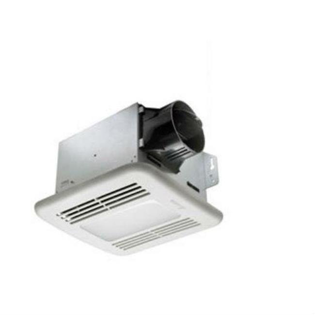 Deltabreez Hv034 Green Builder 80 Cfm Fan With Led Light