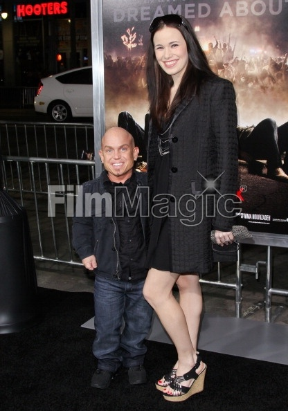 Martin Klebba is an American actor and stunt performer ...