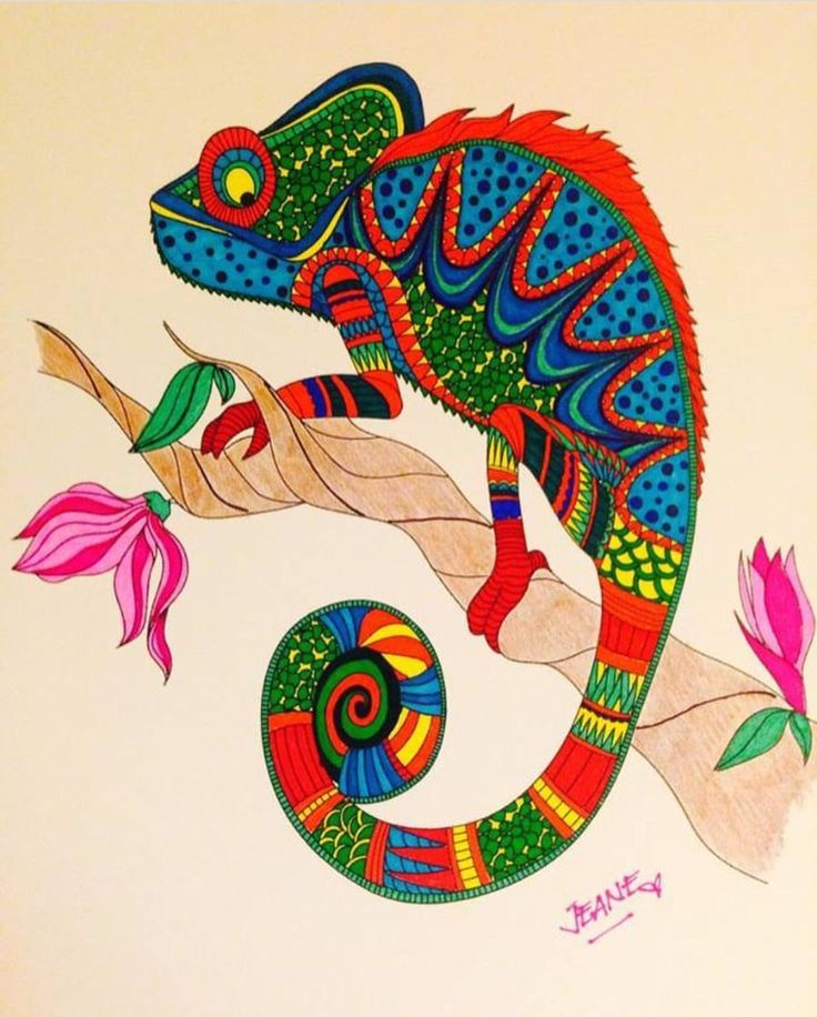 1000+ images about Finished Coloring Pages on Pinterest ...