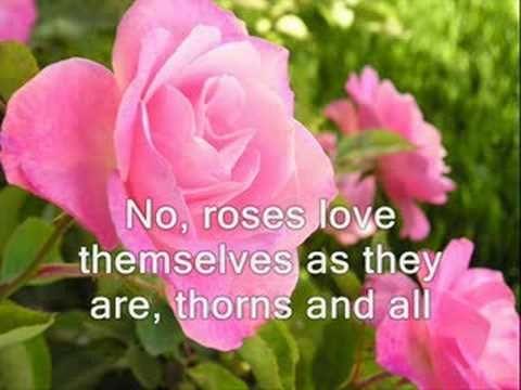 A Rose Among Roses (Heavenletter # 2750)