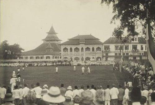Alun-alun, Bandung