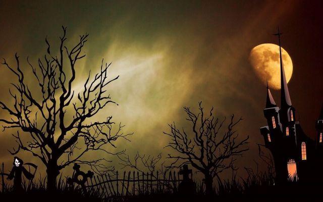 Ghost tours: escursioni a caccia di fantasmi Sei appassionato di mistero? Le storie di fantasmi di intrigano? Ti suggeriamo i migliori luoghi nel mondo alla scoperta delle storie più paurose di sempre...Dalla cosmopolita New York alla tenebrosa #halloween #ghosttours