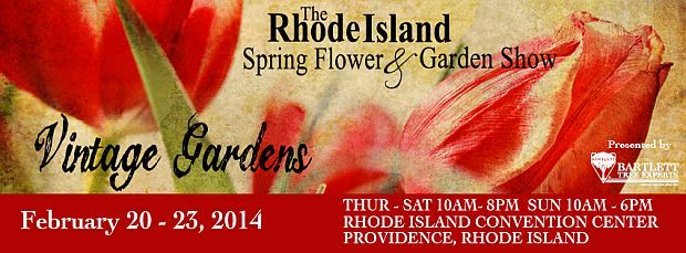 Join Care Free Homes, Inc. at the Rhode Island Spring Flower & Garden Show!  February 20-23rd, 2014 at the Providence Convention Center!
