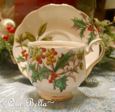 China Chat: Elegant Antique and Vintage Porcelain China - I Antique Online