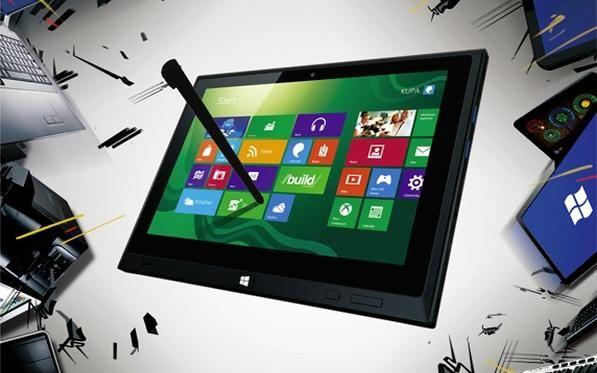 Apprising 'Kupa UltraNote X15′ Windows 8 Tablet