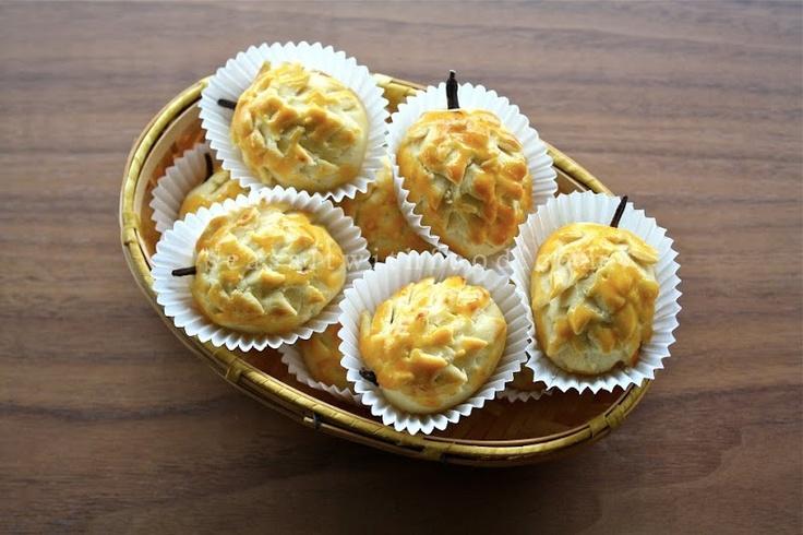 Indochine Kitchen Recipes Pineapple Tart