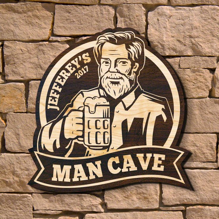 Cool Man Cave Signs : Best cool man cave decor ideas images on pinterest