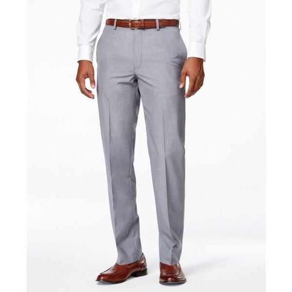Evening dress pants normal fit