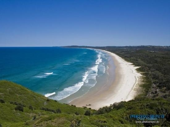 Fraser Island, Great Barrier Reef  we will go here ! 4x4 ing