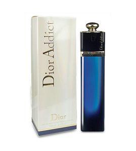 Оригинальная парфюмерия Christian Dior Addict Eau de Parfum для женщин. Кристьян Диор Аддикт по низкой цене. Отзывы покупателей.