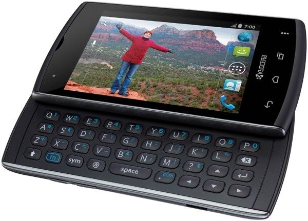 Best 25 smartphone with keyboard ideas on pinterest kyocera rise hands on video ccuart Choice Image