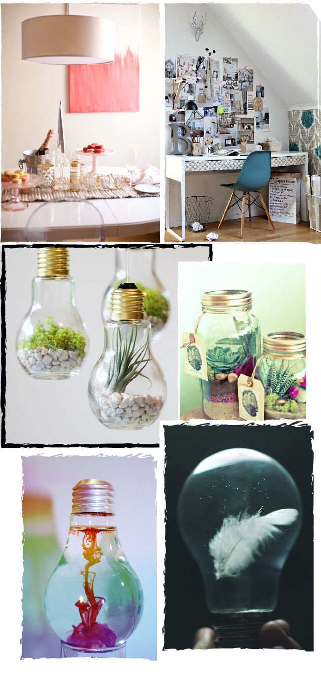 17 mejores ideas sobre bombillas en pinterest bulbos de for Bombillas de decoracion