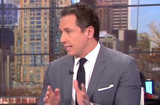 """3/9/17 Chris Cuomo on Healthcare Debate: 'I Did Not Hear Better Ideas Coming Out of the Democrats'    """"I did not hear them scrutinizing the plan with facts and figures"""" ... """"They were just delaying and they were saying, 'This is just wrong.' Is that the tactic?"""""""
