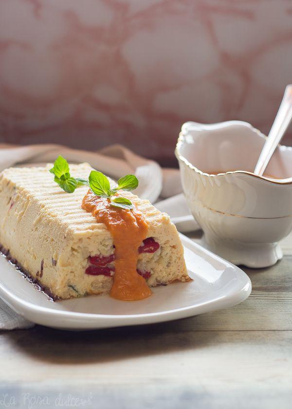 Tarta Mousse De Crema Con Galletas De Canela Sin Lactosa Y Sin Horno La Rosa Dulce Pastel De Pescado Comidas Con Verduras Cocinar Pescado