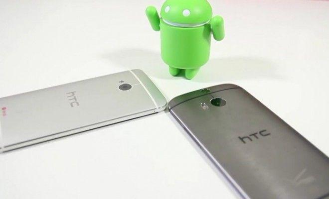 Πώς θα είναι το Android 5.0.1 στα HTC One