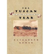 The author's lyrical account of her year spent with the Cerotti family is as much a travelogue as it is a cookbook. The Tuscan Year provides enchanting glimpses into farm life and Tuscan culture.