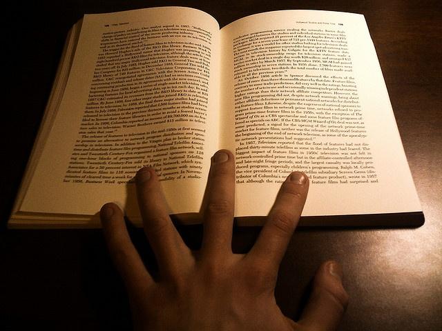 online essay reader