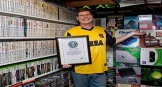 Videogiochi, in vendita la collezione più grande del mondo