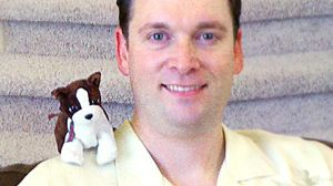 1-in-4 Grown Men Travel With a Stuffed Animal