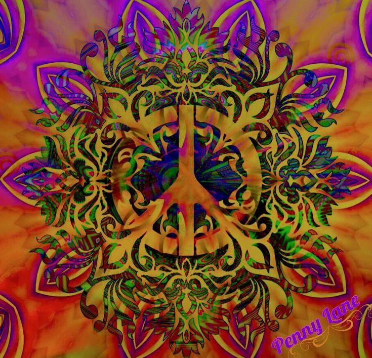 Arte Peace X Peace