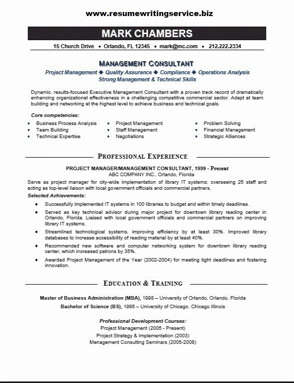 Management Consulting Resume Examples Inspirational Project Management Consultant Resume Resume Sam Resume Examples Resume Writing Services Job Resume Examples