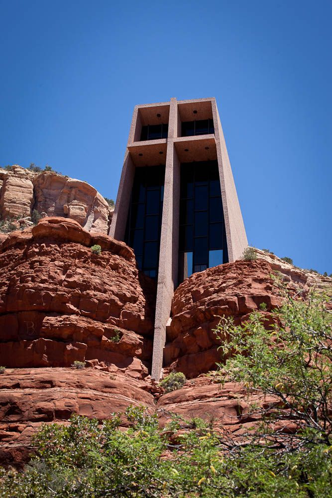 135 best frank lloyd wright images on pinterest for Sedona architects