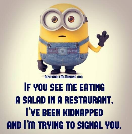 #funny #minion #quote