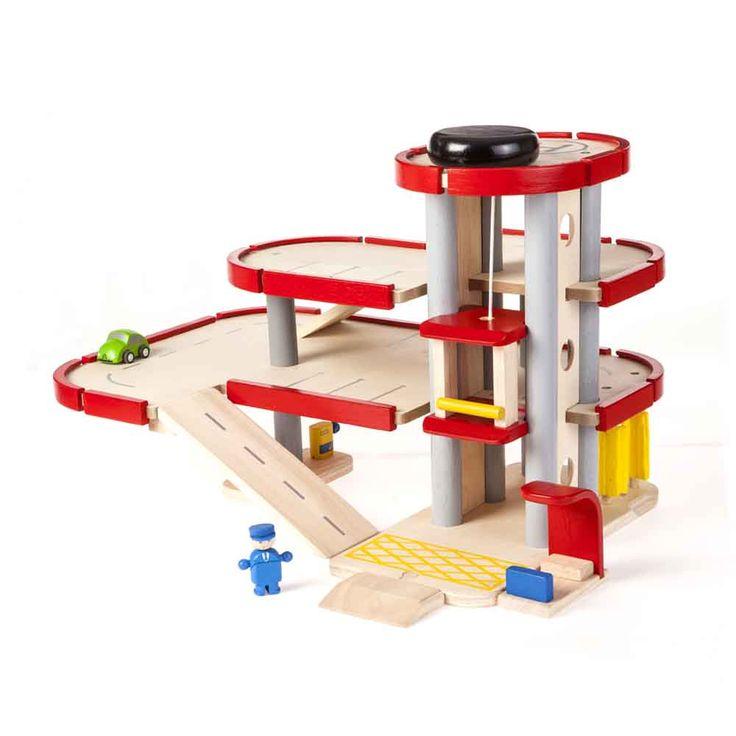 """Über 1.000 Ideen zu """"Spielzeug Parkhaus auf Pinterest ..."""