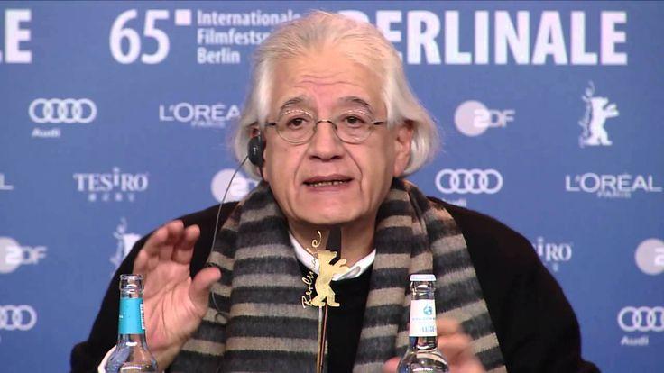 El botón de nácar   Press Conference Highlights   Berlinale 2015