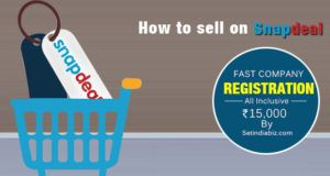 Snapdeal.com – one of the largest online marketplace in India was founded by Kunal Bahl in February, 2010.