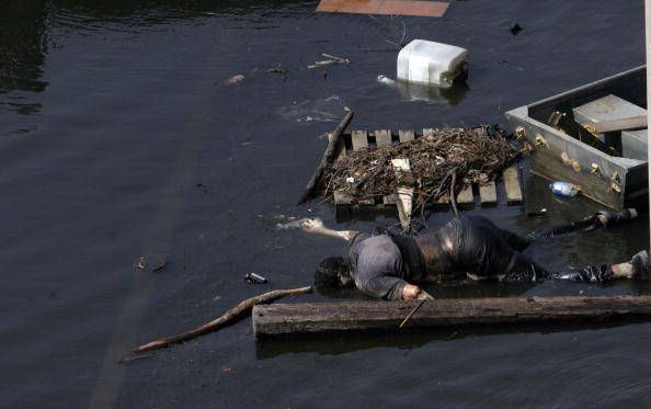 Body Dead Hurricane Katrina - Bing Images | Hurricane ...