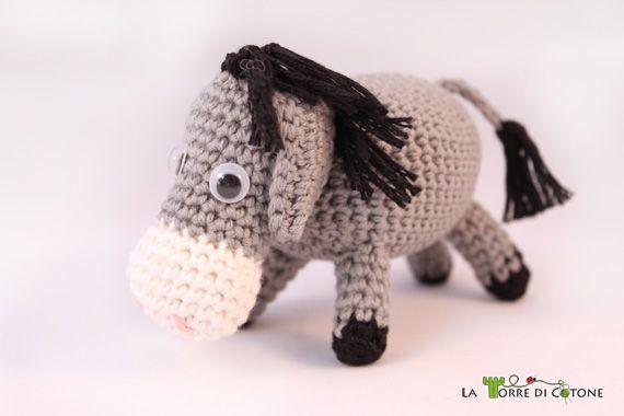 Crochet Nativity - Programa de Asimilación