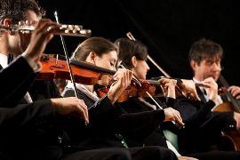 Dos de cada cinco músicos de orquesta tienen pérdida de audición