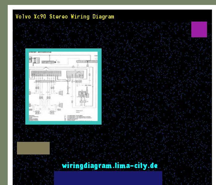 Volvo Xc90 Stereo Wiring Diagram, Volvo Wiring Diagram Xc90
