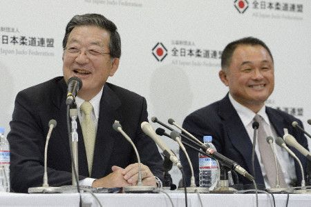 Muneoka confirmed as new All Japan Judo Federation President