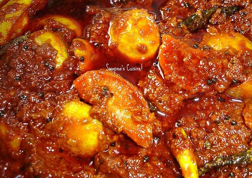 lime pickle recipe