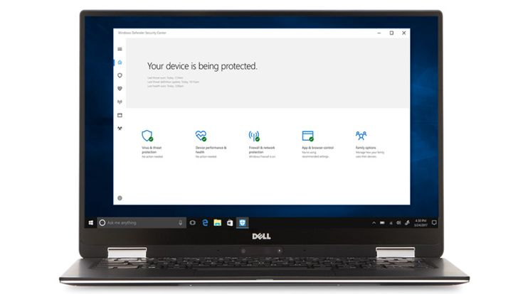 Windows Defender- Microsoft Fixes Serious Flaw in Windows Defender The bug was triggered when the software's malware protection engine scanned a rigged file #malwarecomputers