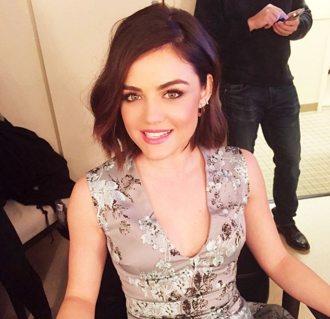416 Best Lucy Hale Images On Pinterest Pretty Little Liars Lucy Hale And Lucy Hale Style