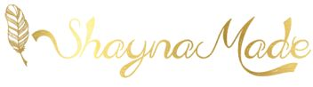 """Hello :) And welcome to our little spot on the world wide web. ShaynaMade is a small graphic design and print studio based in Goldsboro, North Carolina. In Hebrew, """"Shayna"""" means beautiful and..."""