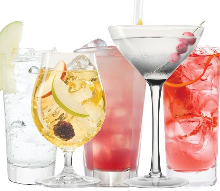 5 Skinnygirl Cocktail Recipes