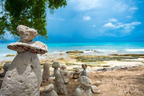 Erika and Craigg share some nice shots of island life in Barbados...