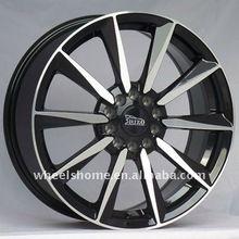 Rizo alloy wheels, Rizo alloy wheels direct from Ningbo Wheelshome International Trading Co., Ltd. in China (Mainland)