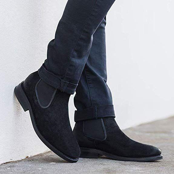 b6def86ee5089 Amazon.com | Thursday Boot Company Duke Men's Chelsea Boot | Chelsea ...