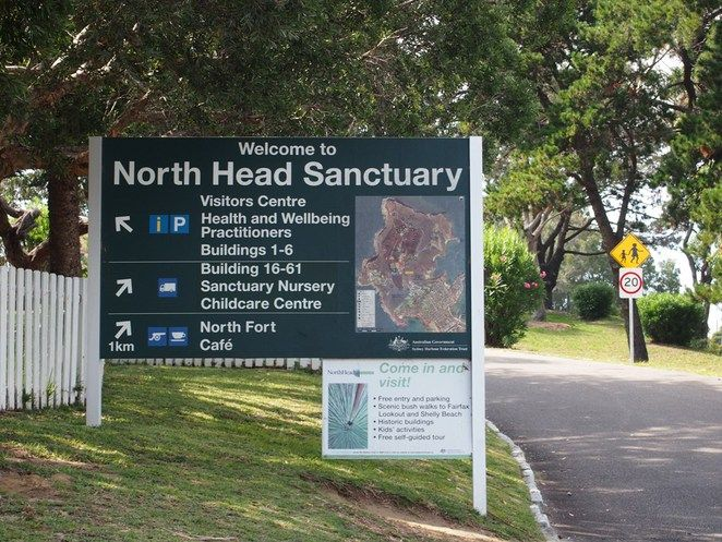 Sydney WeekendNotes - Explore Little Manly Cove to North Head Sanctuary - Sydney