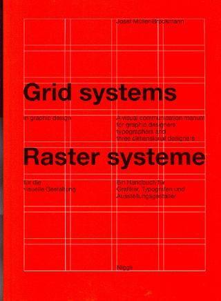 Grid systems in graphic design  No Description
