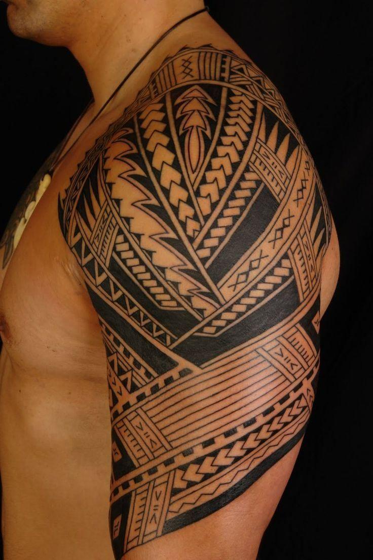 best 25 polynesian tattoos ideas on pinterest. Black Bedroom Furniture Sets. Home Design Ideas