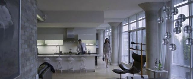 Another Stunning Shot Of Harvey Specter S Apartment Suits