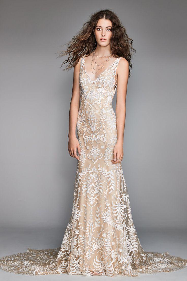 Vanessa williams wedding dress 2018 plus